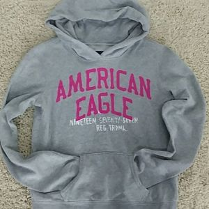 American Eagle Outfitters Women's Hoodie Size S